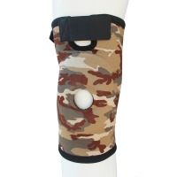 Купить ARMOR ARK2101 Бандаж для колен.сустава и связок, разм.XL,коричн - ARK2101/XL/корич.