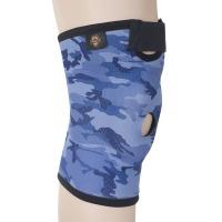 Купить ARMOR ARK2101 Бандаж для колен.сустава и связок, разм.L,синий - ARK2101/L/син.
