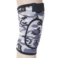 Купить ARMOR ARK2106 Бандаж для колен.суст.и связок,закрыт,разм.M,серый - ARK2106/M/сер.