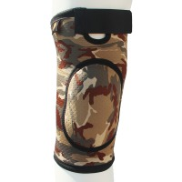 Купить ARMOR ARK2106 Бандаж для колен.суст.и связок,закр,разм.M,коричн - ARK2106/M/корич.