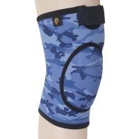 Купить ARMOR ARK2106 Бандаж для колен.суст.и связок,закрыт,разм.M,синий - ARK2106/M/син.