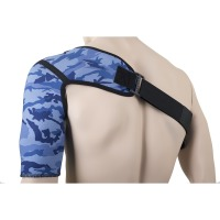 Купить ARMOR ARM2800 Бандаж для поддержки плеча, разм.L, синий - ARM2800/L/син.