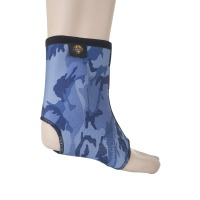 Купить ARMOR ARA2401 Бандаж на голеностопный сустав, разм.M, синий - ARA2401/M/син.