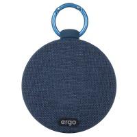 Купить Портативная акустика ERGO BTS-710 Синий - BTS-710 Blue