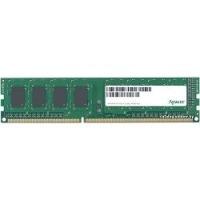 Купить ОЗУ APACER DDR3 8Gb 1600Mhz 1.35V БЛИСТЕР DG.08G2K.KAM - DG.08G2K.KAM