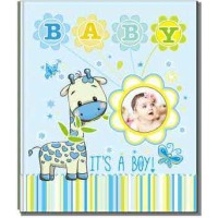 Купить Альбом EVG 30sheet S29x32 Baby blue - 30sheet S29x32 Baby blue