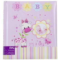 Купить Альбом EVG 30sheet S29x32 Baby pink - 30sheet S29x32 Baby pink