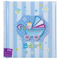 Купить Альбом EVG 30sheet S29x32 Baby car blue - 30sheet S29x32 Baby car blue