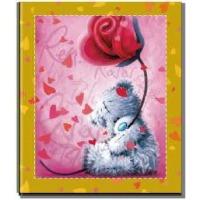 Купить Альбом EVG 10x15x200 BKM46200 Baby rose - BKM46200 Baby rose