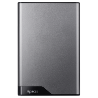 Купить Внешний жесткий диск APACER AC632 2TB USB 3.1 Серый - AP2TBAC632A-1