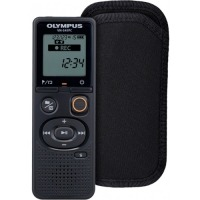 Купить Диктофон цифровой OLYMPUS VN-541PC E1 (4GB)+CS131 Soft Case - V405281BE010