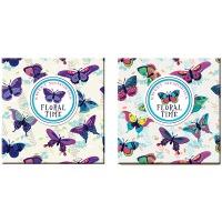 Купить Альбом UFO 10x15x200 PP-46200 Butterfly - PP-46200 Butterfly