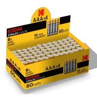 Купить Батарейка KODAK XTRALIFE LR03 - 30411784/В