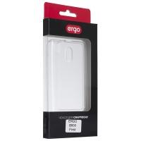Купить Чехол для сматф. ERGO B500 First - TPU Clean (Transparent) - 6395732
