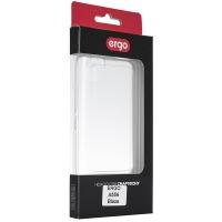 Купить Чехол для сматф. ERGO A556 Blaze - TPU Clean (Transparent) - 6394680