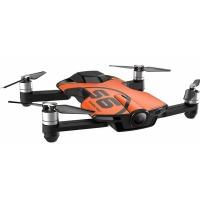 Купить Wingsland S6 GPS 4K Pocket Drone (Orange) - 6381691