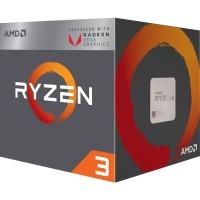 Купить Процессор AMD Ryzen 3 2200G sAM4 (3.5GHz, 6MB, 65W) BOX - YD2200C5FBBOX