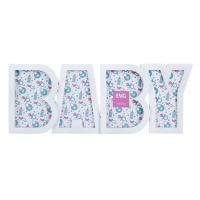 Купить Рамка EVG FRESH 8036 WHITE GOLLAGE BABY 4 - FRESH 8036 WHITE GOLLAGE BABY 4
