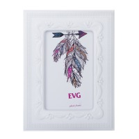 Купить Рамка EVG FRESH 10X15 6011-4 White - FRESH 10X15 6011-4 White