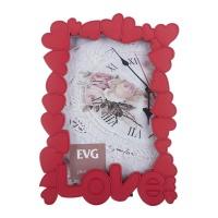 Купить Рамка EVG FRESH 10X15 8052 Red - FRESH 10X15 8052 Red