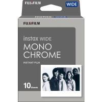 Купить Кассеты FUJI Colorfilm Instax Wide Monochrome 10 Pack - 16564101