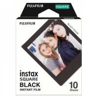 Купить Кассеты FUJI SQUARE film Black Frame Instax glossy - 16576532