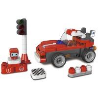 Купить Конструктор PAI BLOKS с Пультом ДУ RC Racecar 65 pcs - 62007W