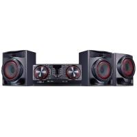 Купить Музыкальный центр LG CJ45 - CJ45