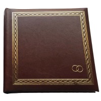 Купить Альбом EVG 10x15x200 BKM46200 Wedding Brown - BKM46200 Wedding Brown