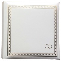 Купить Альбом EVG 10x15x200 BKM46200 Wedding white - BKM46200 Wedding white