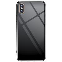 Купить Чехол для сматф. T-PHOX iPhone Xs Max 6.5 - Crystal (Black) - 6970225138106