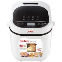 Купить Хлебопечка TEFAL PF210138 - PF210138