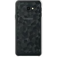 Купить Чехол для сматф. WITS Samsung J4+/GP-J415WSCPAAA - Clear Hard Case (Transp) - GP-J415WSCPAAA