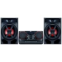 Купить Музыкальный центр LG CK43 - CK43