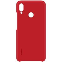 Купить Чехол для сматф. HUAWEI P Smart Plus Back case (Красный) - 51992699
