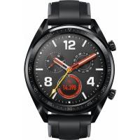 Купить Смарт часы HUAWEI Watch GT (FTN-B19) Black - 55023259