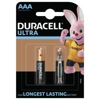 Купить Батарейка DURACELL LR03 KPD 02*10 Ultra уп. 1x2 шт. - 5007843