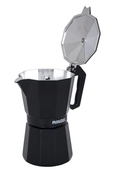 Гейзерная кофеварка ringel