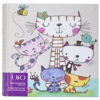 Купить Альбом UFO 10x15x200 C-46200 Cat family - C-46200 Cat family