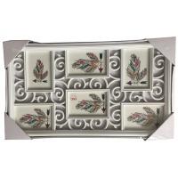 Купить Рамка EVG FRESH 8165-6 WHITE COLLAGE 6 - FRESH 8165-6 WHITE GOLLAGE 6