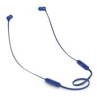 Купить Наушники JBL T110BT Blue (JBLT110BTBLU) - JBLT110BTBLU