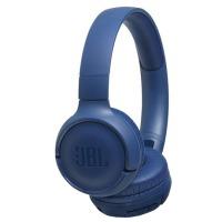 Купить Наушники JBL T500BT Синий (JBLT500BTBLU) - JBLT500BTBLU