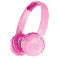 Купить Наушники JBL JR300BT Pink (JBLJR300BTPIK) - JR300BTPIK