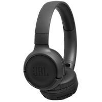 Купить Наушники JBL T500BT Черный (JBLT500BTBLK) - JBLT500BTBLK