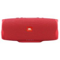 Купить Портативная акустика JBL Charge 4 Red (JBLCHARGE4RED) - JBLCHARGE4RED