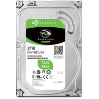 Купить Жесткий диск SEAGATE 2TB 7200rpm 256Mb SATAIII ST20 - ST2000DM008