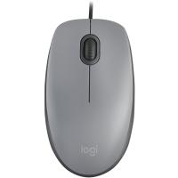 Купить Мышь LOGITECH M110 Silent - 910-005490