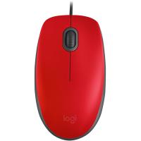 Купить Мышь LOGITECH M110 Silent - 910-005489