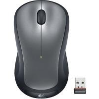 Купить Мышь LOGITECH Wireless Mouse M310 - EMEA - SILVER - 910-003986