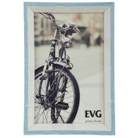 Купить Рамка EVG DECO 10X15 PB73-2 Белый/Голубой - 10X15 PB73-2 White/Blue